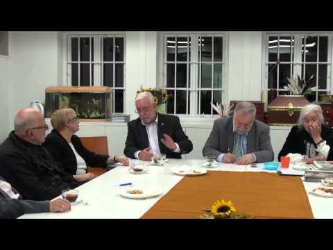 Spotkanie Klub Pochwała Inteligencji w Wilanowie (6 z 9) 15 X 2015