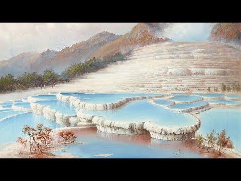 8 kỳ quan thế giới - Khám phá NewZealand