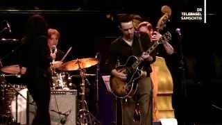 Christina Jaccard Band Blues Festival Basel 2011
