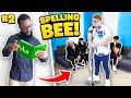 2HYPE Spelling Bee #2