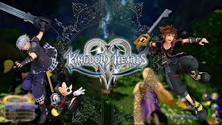 So... I can stream now. Kingdom Hearts 3 Lucca Trailer Analysis + Leaks?? (fake)