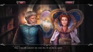 Secrets of Great Queens: Old Tower -hidden object game(demo)