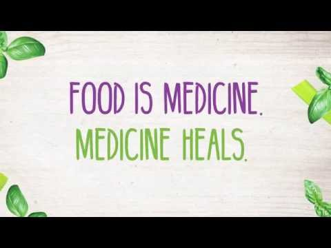 Food is Medicine Too