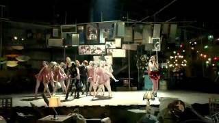 Video SunnyHill(써니힐)-Midnight Circus[미드나잇 서커스] download MP3, 3GP, MP4, WEBM, AVI, FLV Mei 2018