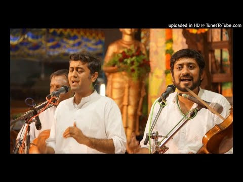 bhuvanEshwariyA-mOhanakalyANi - Muthiah Bhagavathar - Trichur Brothers
