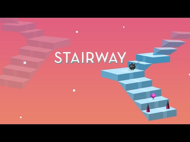 Stairway Gameplay - The Mascoteers