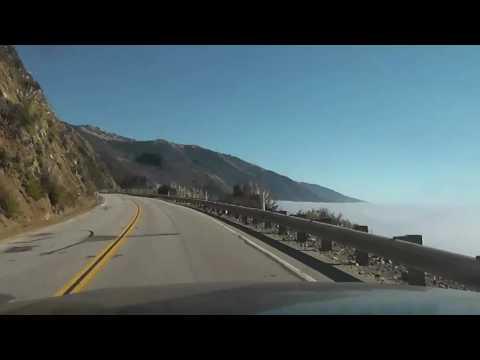 California Highway 1 - Monterey - San Luis Obispo