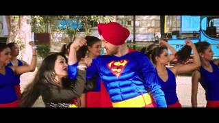 laatu   song   disco singh   diljit dosanjh   surveen chawla   running successfully