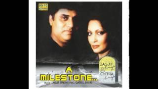 Jagjit Singh Chitra Singh A Milestone 1980 CD full album