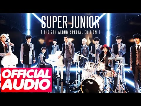 [MP3/DL]05. Super Junior - Don't Leave Me [ 7th Album Special Edition]