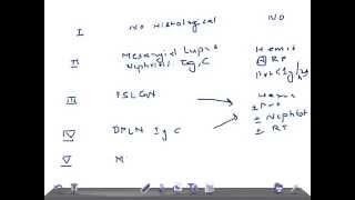 Systemic lupus erythematosus (SLE) - causes, symptoms, diagnosis & pathology.