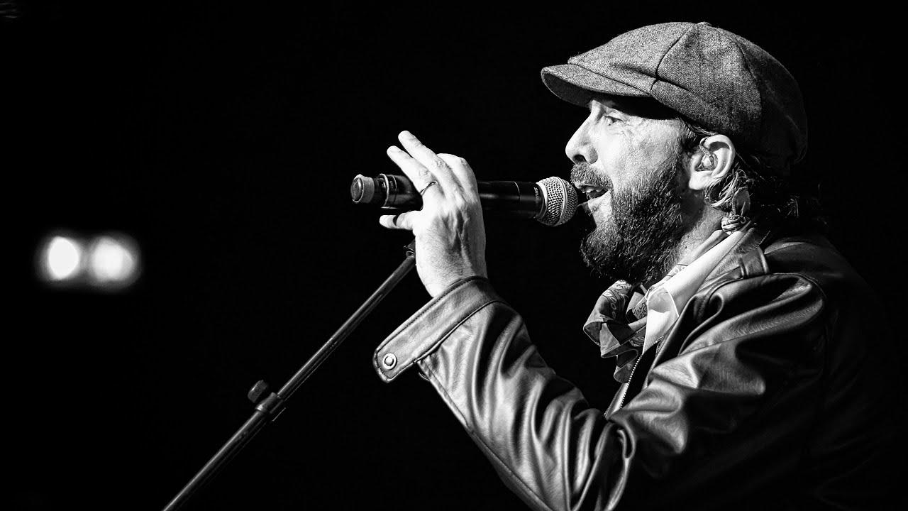 Juan Luis Guerra Y 440 Tour Europa 2013 Oficial Hd Youtube