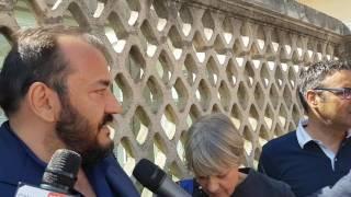 Intervista on. Nicola Ciraci'