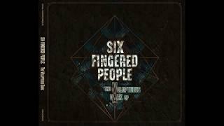 Six Fingered People - The Voluptuous Dark EP