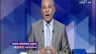 بالفيديو.. أحمد موسى يهنئ الرئيس والشعب بذكرى ثورة 23 يوليو