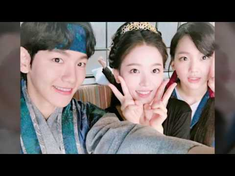 Scarlet Heart Photo Collection 07/11/16