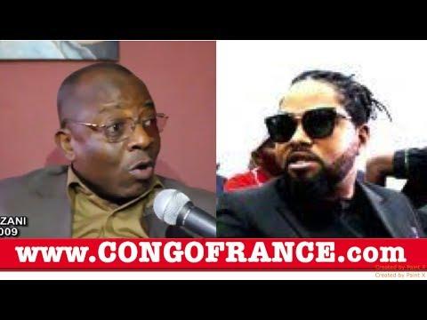 Liberation de ferre gola, Batumbi Voiture ya Prophète NGEFA héé Mawa trop BOTALA