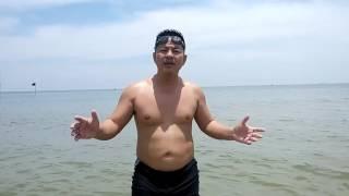 Kỹ năng bơi biển an toàn do CHuyên gia BĐS - DONG SPEED hướng dẫn.