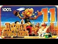 Asterix at the Olympic Games Walkthrough Part 11 (X360, Wii, PS2) 100% Olympic Trials