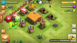 Clash of clans Greek🇬🇷 (#part 2)⚔️
