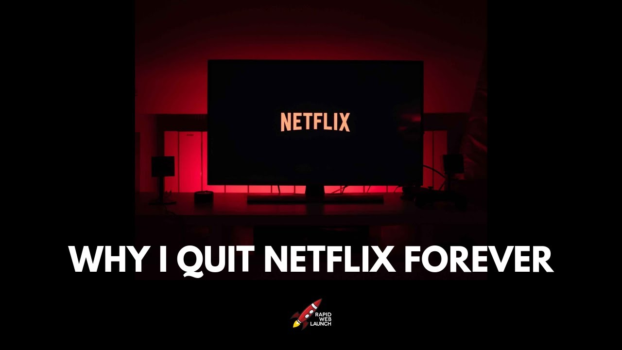 how to get netflix forever