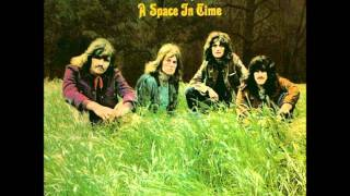 Ten Years After-A Space In Time-One Of These Days-HQ
