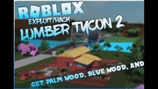 [OP] Lumber Tycoon 2 GUI! STILL WORKING! by ARe3215 ahsdjska robot