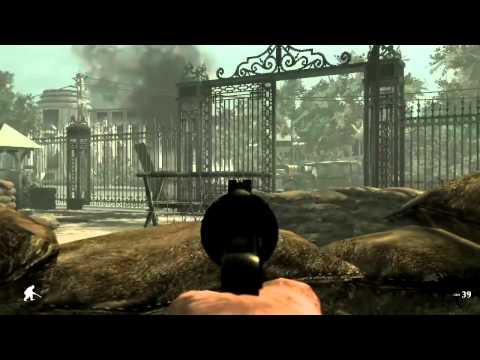 7554 - Indochina War gameplay [Vietnam's Game]