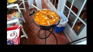 Paella Made Easy - Spanish Cooking With Maria