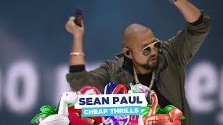 Sean Paul Cheap Thrills live at Capitals Summertime Ball 2018.mp3