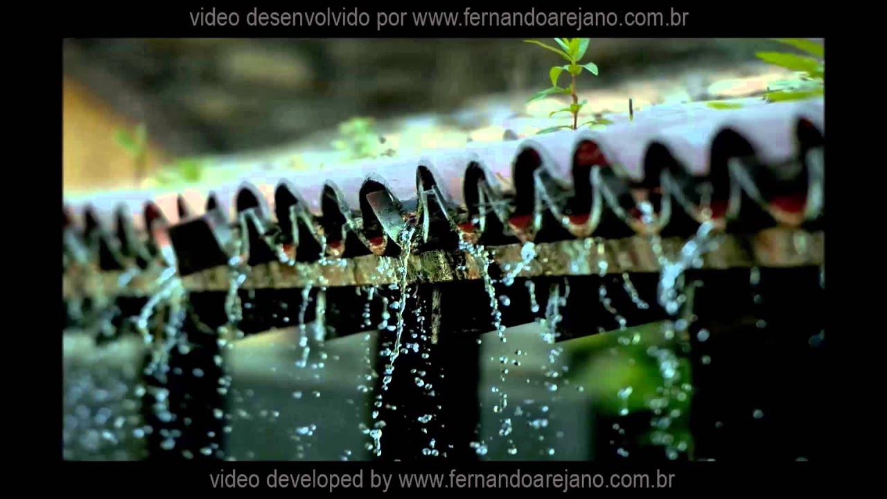 Fall Wallpaper Pinterest Chuva No Telhado Para Dormir E Acalmar Sound Of Rain On