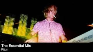 The Essential Mix - Riton