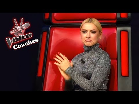 The Voice Worldwide - My Favourite Coaches Performances