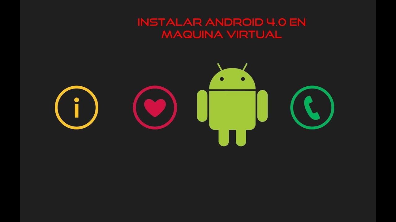 descargar android 4.0