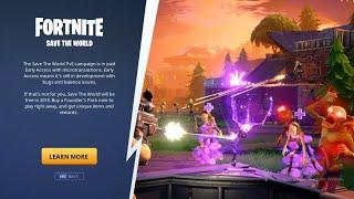 Fortnite Battle Royale: Débloquer de nouveaux achivments