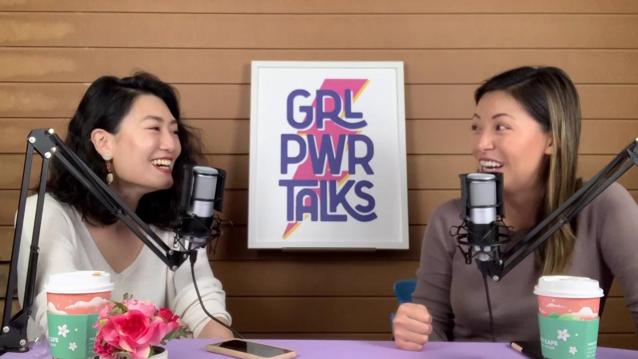女力心聲與BetweenGos創辦人Grace專訪Teaser!