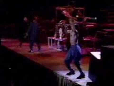 Bobby Brown - My Prerogative live