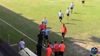 Sanremo-Viareggio 1-0 Serie D Girone E