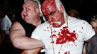 Hulk Hogan Attacked During Press Conference! thumbnail