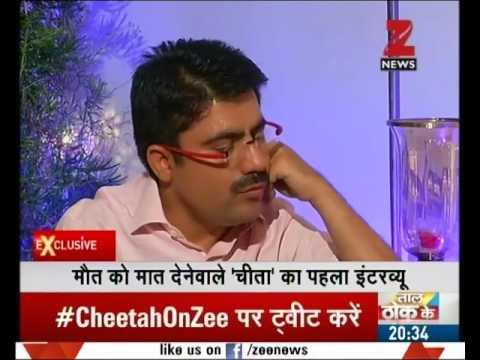 Exclusive: In conversation with CRPF commandant Chetan Cheetah