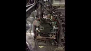 Tutoriel remplacement du filtre à gasoil Citroen DS5
