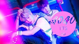 BTS (방탄소년단) - GO GO (고민보다 GO) [8D USE HEADPHONE] 🎧