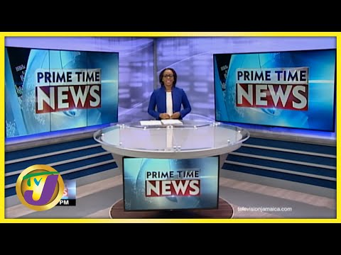 Jamaican News Headlines | TVJ News - July 20 2021