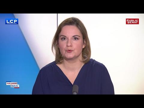Invité : Pierre Laurent - Parlement hebdo (24/02/2017)