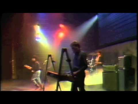 Psuedo Echo a beat for you live Countdown Awards 1983