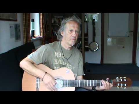 20 songs - same 4 chords on guitar (C Am F G)