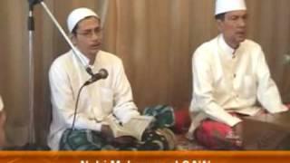 DIBA' Habib Ali bin Shaleh Al-Atas. 4