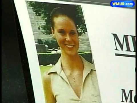 Maura Murray WMUR Feb  9, 2004 Maura Murray Goes Missing