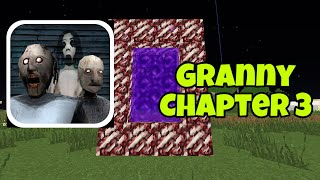 How To Make a Portal To GRANNY