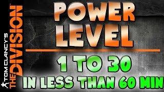 """The Division 